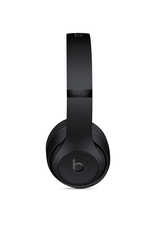 APPLE Casque circum-auriculaire sans fil Studio3 Wireless de Beats - Noir mat