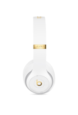 APPLE Casque circum-auriculaire sans fil Studio3 Wireless de Beats - Blanc