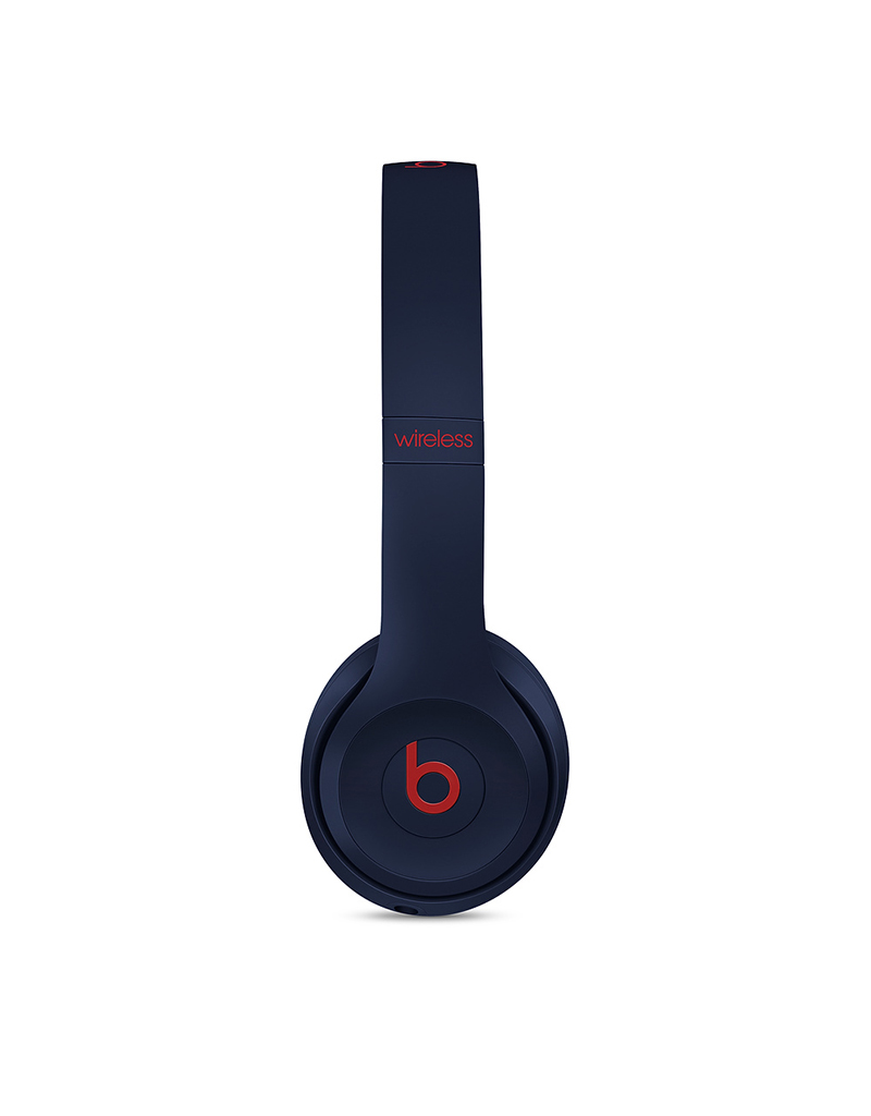 APPLE Casque d'écoute sans fil Solo3 Wireless de Beats - Collection Club - Bleu Club