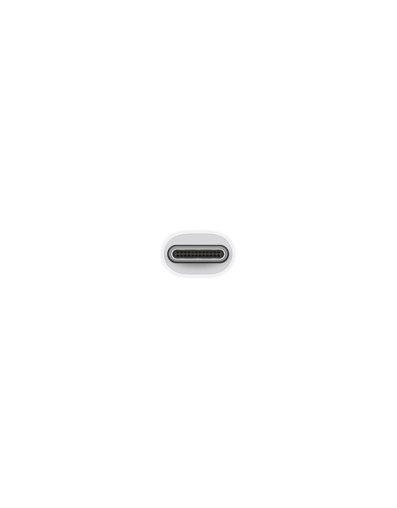 APPLE Adaptateur multiport VGA USB C