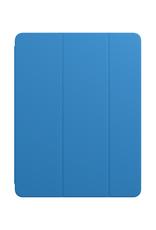 APPLE Smart Folio pour iPad Pro 12,9 po (4e génération) - Bleu de mer