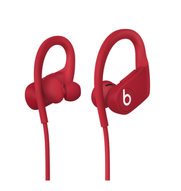 APPLE Powerbeats High-Performance Wireless Earphones - Red