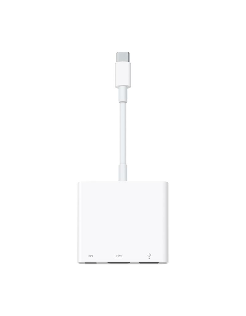 APPLE Adaptateur AV numérique multiport USB-C