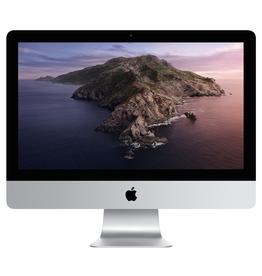 APPLE iMac 21,5 po: Processeur bicœur Intel Core i5 à 2,3 GHz  - Canadien Français