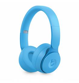 APPLE Beats Solo Pro Wireless Noise Cancelling Headphones - More Matte Collection - Light Blue