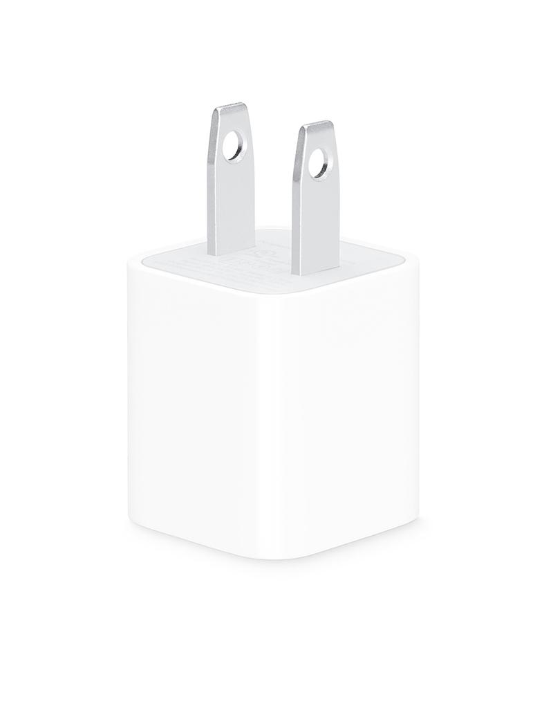 APPLE Adaptateur d'alimentation USB Apple 5W