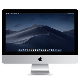 APPLE iMac 21,5 po avec écran Retina 4K: Processeur 4 cœurs Intel Core i3 de 8e génération à 3,6 GHz , 1 To  - Canadien Anglais