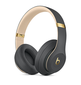 APPLE Beats Studio3 Wireless Headphones – The Beats Skyline Collection - Shadow Gray