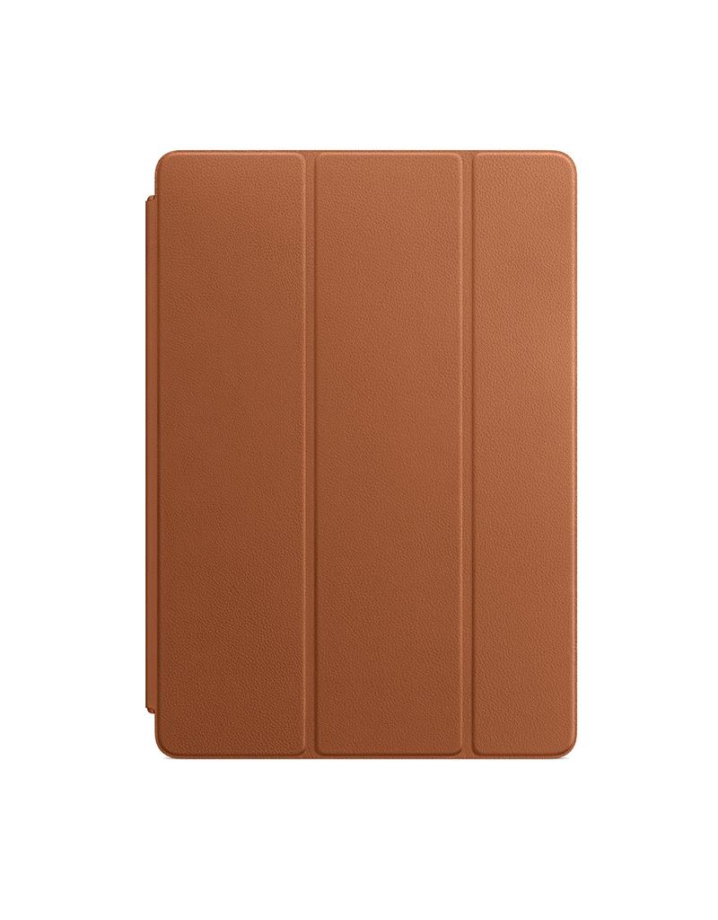 APPLE Smart Cover en cuir pour iPad (7e génération) et iPad Air (3e génération) - Brun alezan