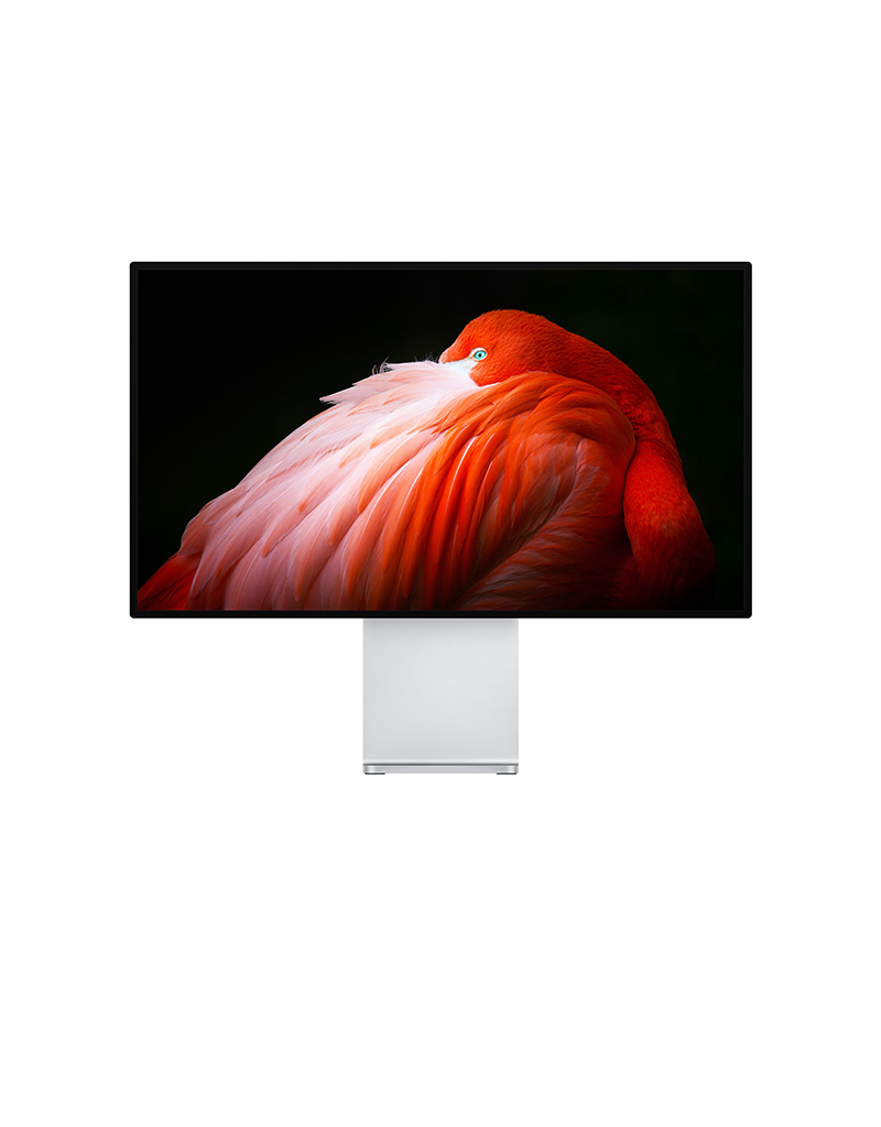 APPLE Pro Display XDR - Verre nanotexturé