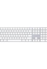 APPLE Magic Keyboard avec pavé numérique - Chinois (pinyin) - Argent