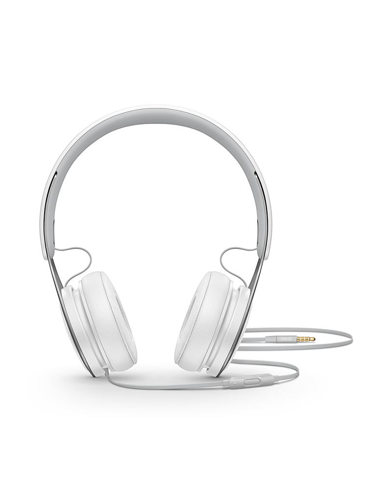 APPLE Casque supra-auriculaire EP de Beats - Blanc