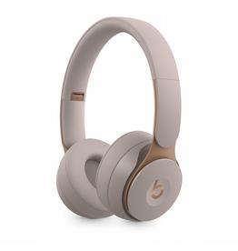 APPLE Beats Solo Pro Wireless Noise Cancelling Headphones - Gray