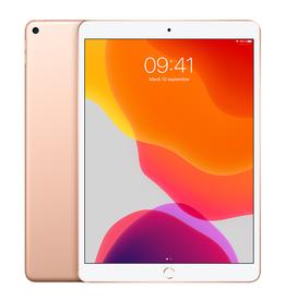 APPLE 10.5-inch iPadAir Wi-Fi 64GB - Gold
