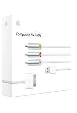 APPLE Câble AV composite Apple
