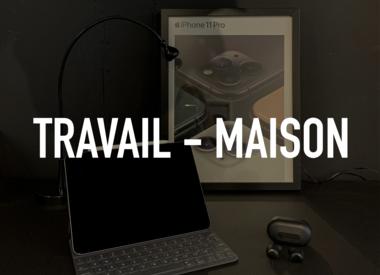 TRAVAIL-MAISON