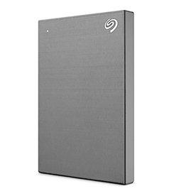 Seagate Seagate – Disque dur portable Backup Plus Slim, 2 TB - noir