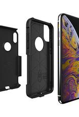 OtterBox Étui Rigide Symmetry iPhone 7/8 - Noir