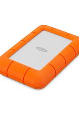 LaCie LaCie - Rugged Mini  - 4 TB External Hard Drive - Portable