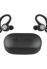 Jlab Audio Écouteurs Sport - Bluetooth Sans Fil Epic Air avec étui de charge