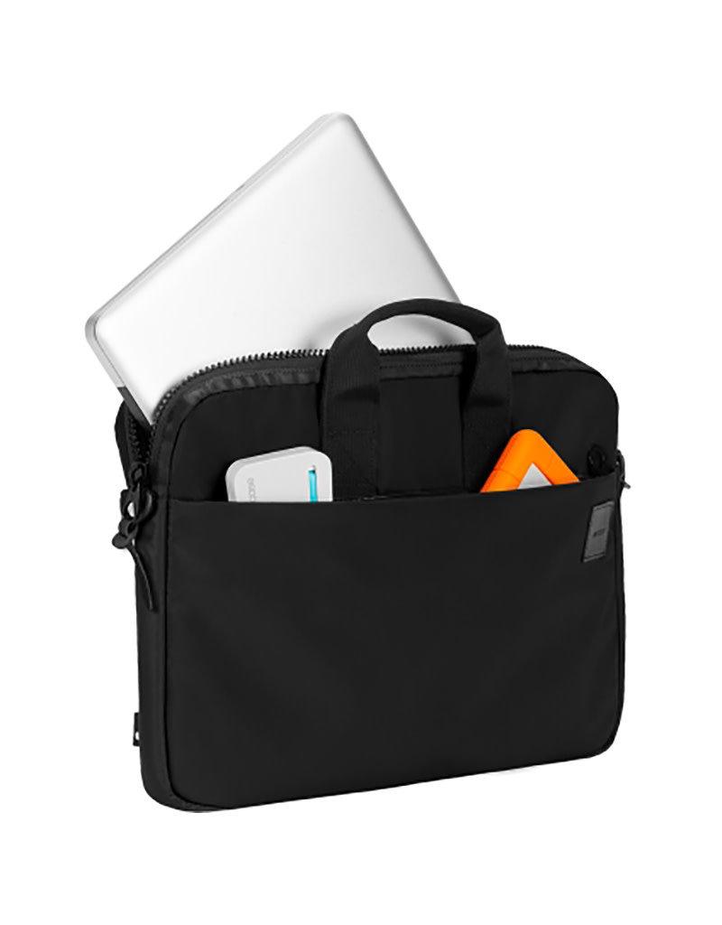"""Incase Sac à Bandoulière - MacBook Pro 13"""" - Noir"""