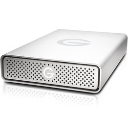 G-Technology Disque Dur - G-DRIVE 10 To - USB 3.0 branchement mural