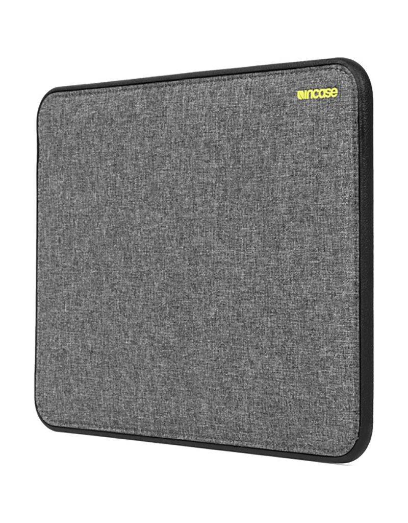 """Incase Pochette - ICON avec TENSAERLITE 13"""" MacBook Air - Gris Chiné / Noir"""