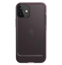 UAG Protective Case Rugged for iPhone 12 mini - Dusty Rose