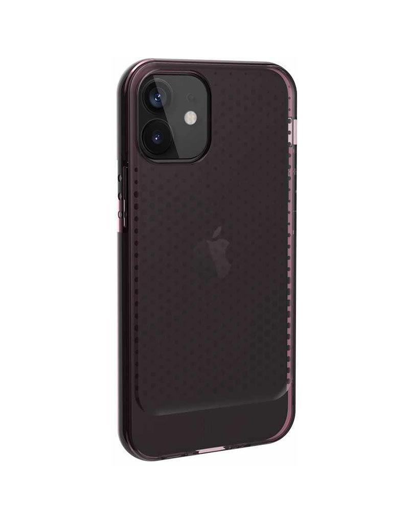 UAG Étui de protection robuste pour iPhone 12 mini - Rose poussière