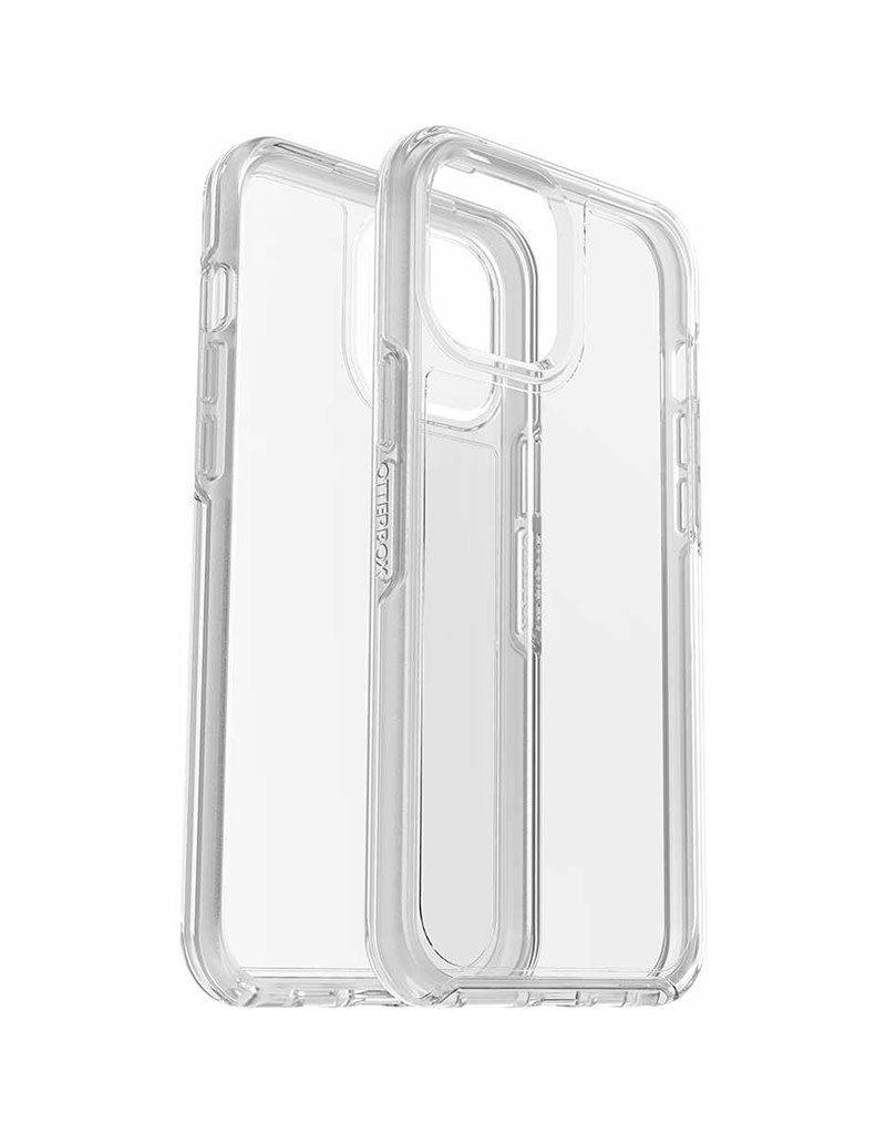 OtterBox Étui de protection Symmetry Clear pour iPhone 12 Pro Max - Transparent