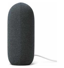 Google Nest Audio Smart Speaker - Charcoal