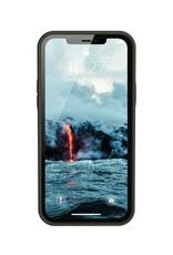 UAG Étui de protection biodégradable pour iPhone 12/12 Pro - Olive