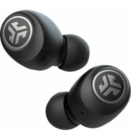 Jlab Audio Earbuds Go Air True Wireless - Black