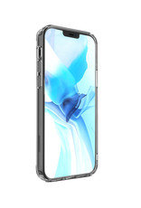 Blu Element Protective Case Clear Shield for iPhone 12/12 Pro - Clear