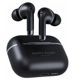 Happy Plugs Earbuds Air 1 ANC True Wireless - Black