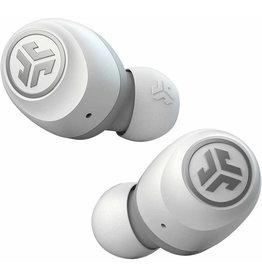 Jlab Audio Écouteurs sans fil Go Air - Blanc