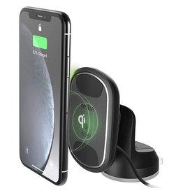 iOttie Chargeur sans-fil avec support magnétique pour voiture