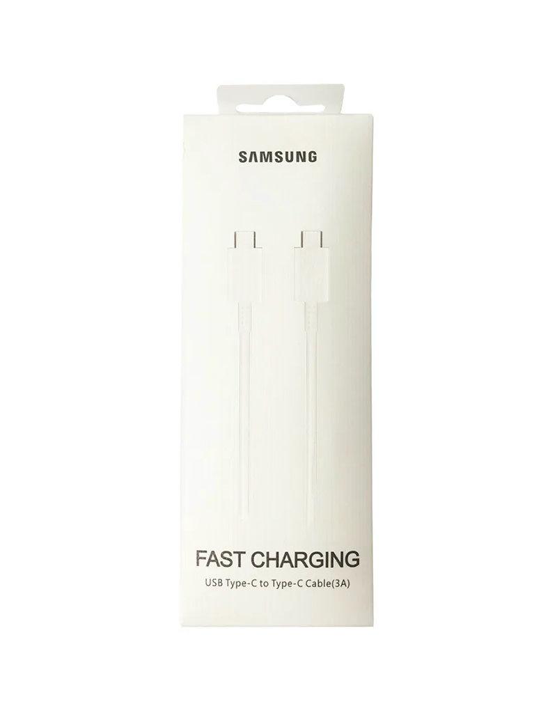 Samsung Câble USB-C à USB-C 3 pieds (1m)