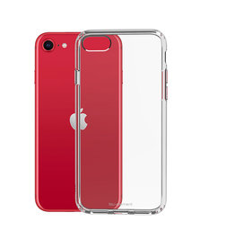 Blu Element Case protection Clear Shield for iPhone SE 2020/8/7 - Clear