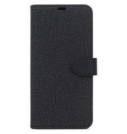 Blu Element Étui Folio 2 en 1 pour iPhone SE 2020/8/7 - Noir