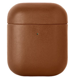 Native Union Leather Case for Airpods - Tan
