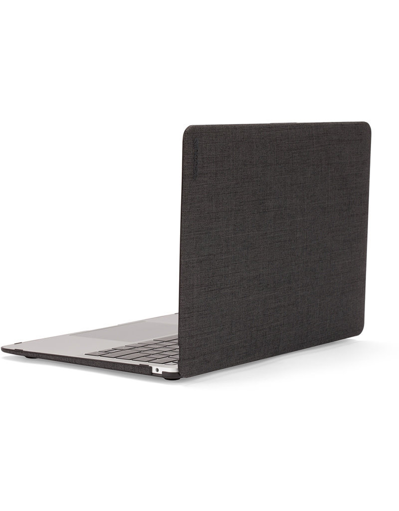 Incase Hardshell Protective Case for Macbook Air 13 Inch - Graphite