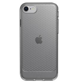 UAG Étui de protection pour iPhone SE 2020/8/7/6 - Gris givré