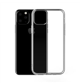Blu Element Étui de protection pour iPhone 11 Pro Max - Transparent