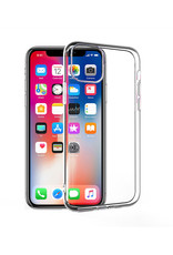 Blu Element Protective Case for iPhone 11 Pro Max - Clear