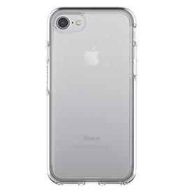OtterBox Étui de protection pour iPhone SE 2020/8/7/6 - Transparent