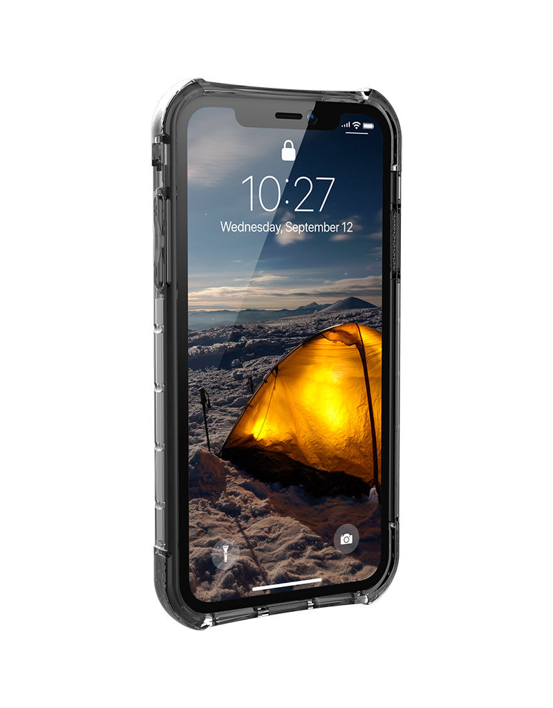 UAG Étui de protection pour iPhone Xr - Transparent