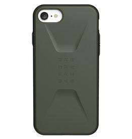 UAG Étui de protection pour iPhone SE 2020/8/7/6s/6 - Noir