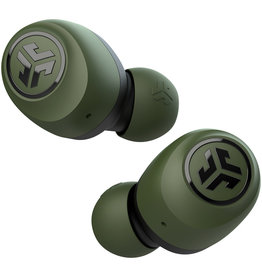 Jlab Audio Wireless Earphone - Go Air True - Green