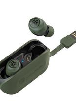 Jlab Audio Écouteur sans fil - Go Air True - Vert